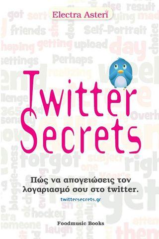 Twitter Secrets Cover